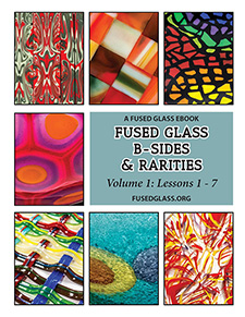 Fusedglassbooks acclaimed ebooks for fused glass artists an excellent assortment of miscellaneous fusing projects fandeluxe Gallery