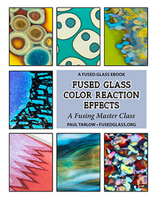 Fusedglassbooks acclaimed ebooks for fused glass artists a master class in achieving stunning fused glass color reactions fandeluxe